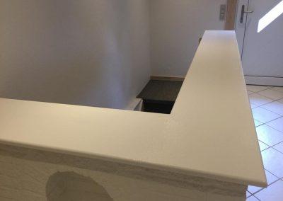 Bryggers, soveværelse og lidt kælder - Malerfirmaet Søren Olesen